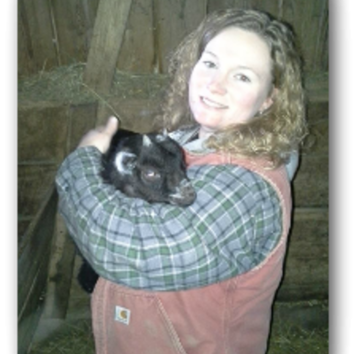 Jessica Auer</br> Registered Vet Tech/Inventory Manager photo